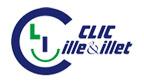 Clic Ille-et-Illet - Partenaire Maison Saint Michel - Liffré